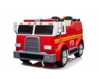 Elektromos tűzoltóautó